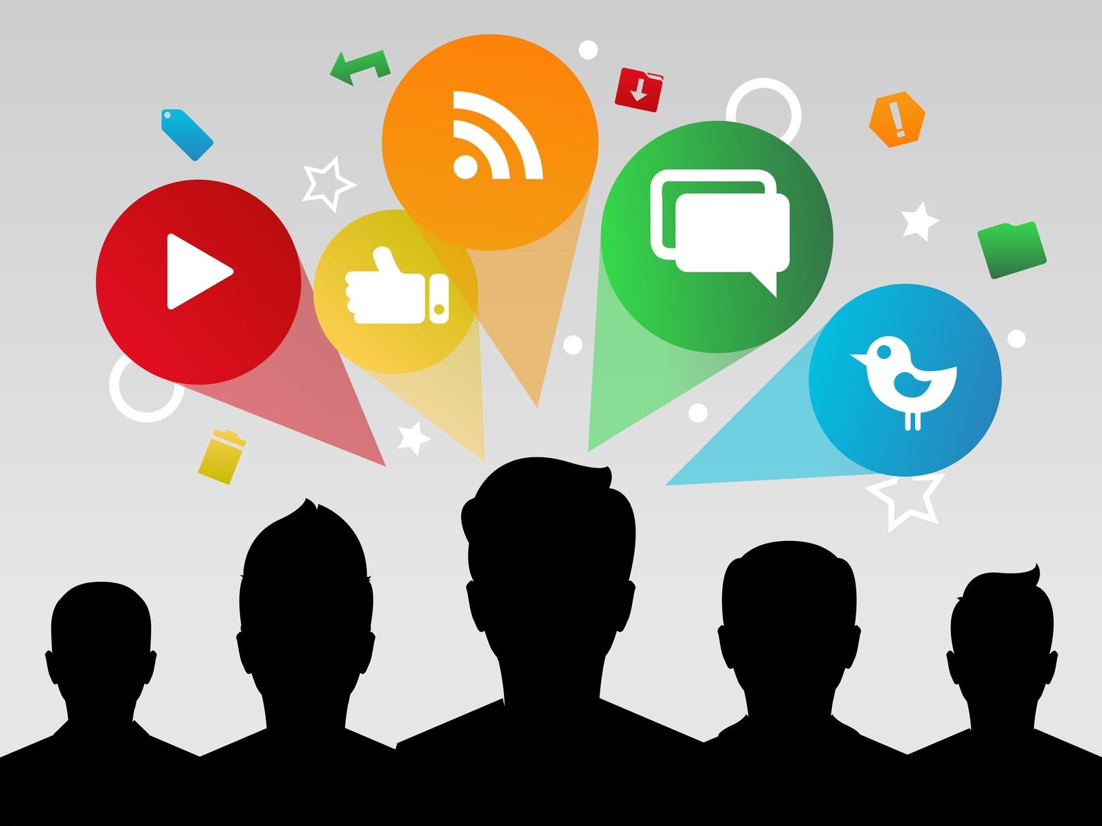 The year in Social Media Marketing so far!