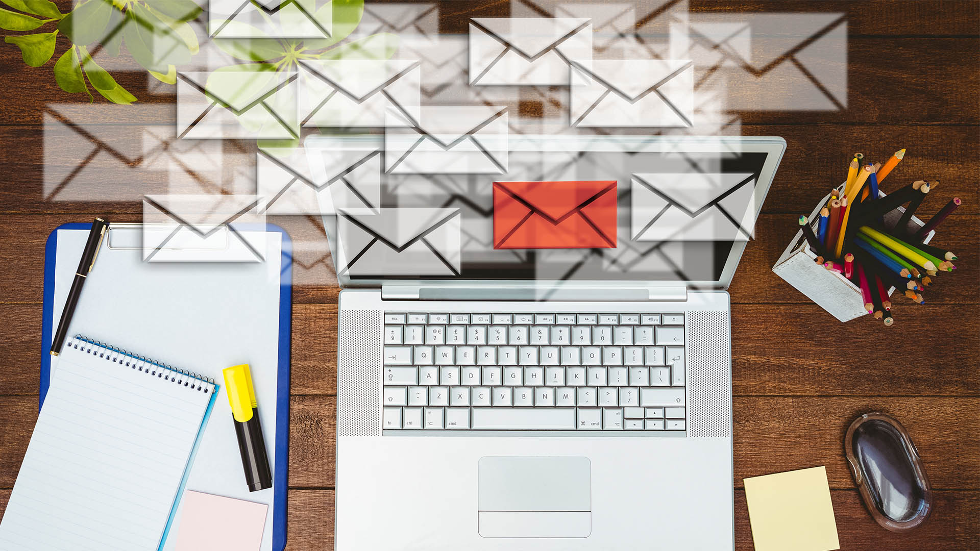 email marketing tips for MSPs