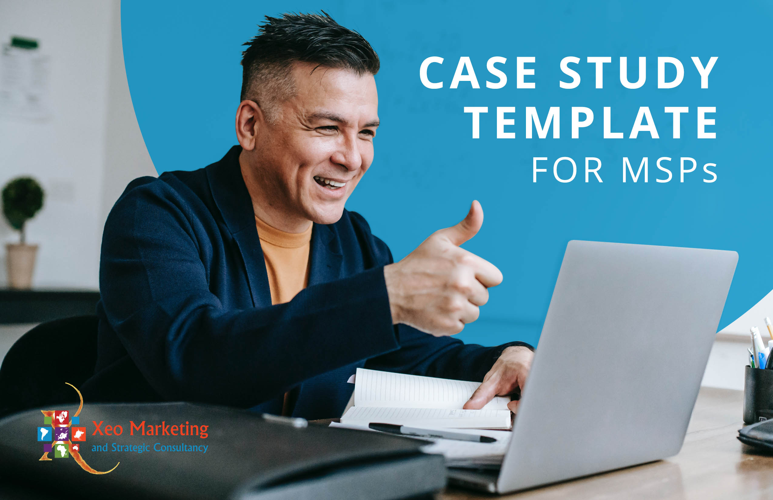 Case Study Template for MSPs